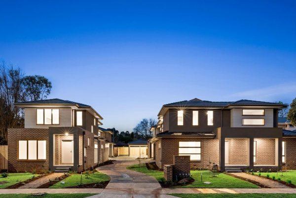 Croydon 5 Townhouse Development